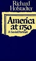 America at 1750: A Social Portrait