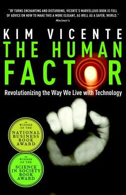 The Human Factor: Revolutionizing the Way We Live with Technology