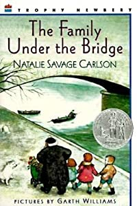The Family Under the Bridge