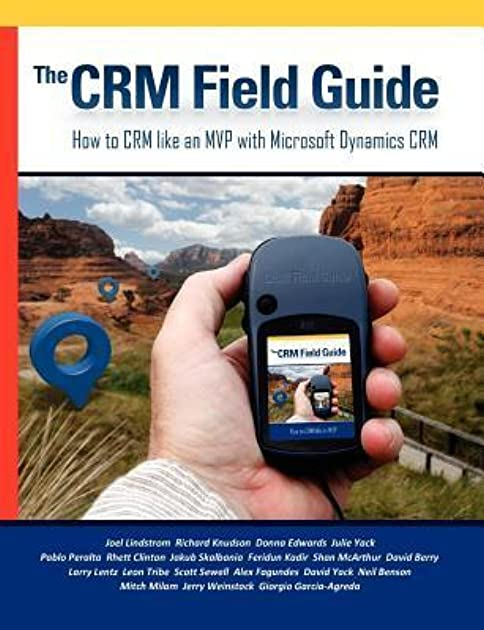 the crm field guide by joel lindstrom rh goodreads com North American Birds Field Guide Field Guide to Fish