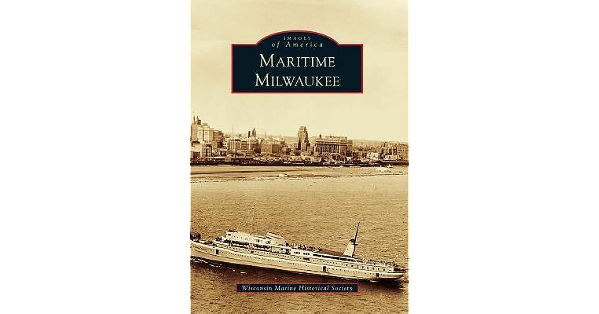 Maritime Milwaukee (Images of America)