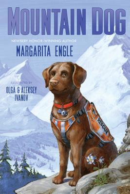 Mountain Dog by Margarita Engle