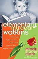 Elementary, My Dear Watkins