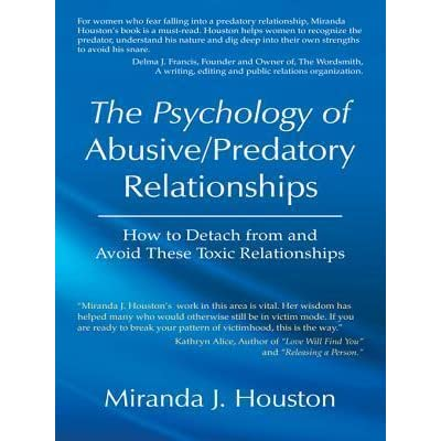 an introduction to the issue of an abusive relationship Abusive relationships, stalking & harassment guide for teens if you are in an abusive relationship with your partner  the court may issue a mandatory.