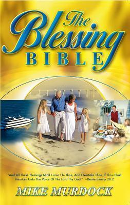 The Blessing Bible - Mike Murdock