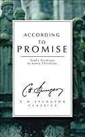 According to Promise: God's Promises to Every Christian