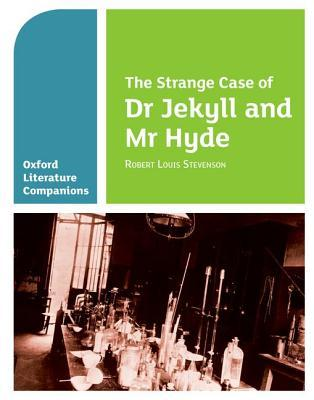 The Strange Case of Dr Jekyll and MR Hyde. by Garrett O'Doherty