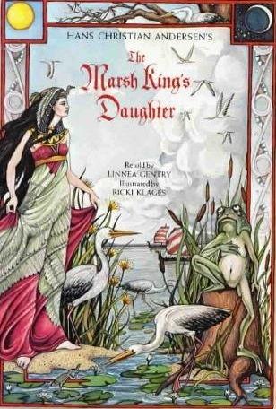 The Marsh King Daughter - Andersen H