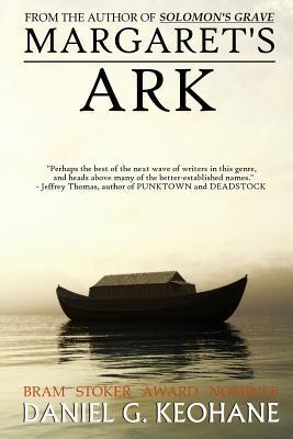 Margaret's Ark by Daniel G. Keohane