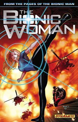The Bionic Woman Volume 1