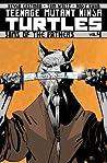 Teenage Mutant Ninja Turtles, Volume 4: Sins of the Fathers