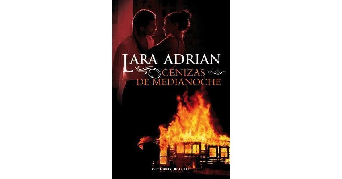 Cenizas De Medianoche Raza De Medianoche 6 By Lara Adrian 1