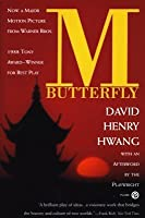 Stereotypes and male power in m butterfly by david henry hwang