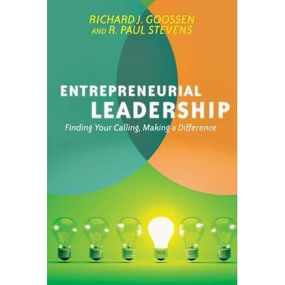 entreprenuel leadership