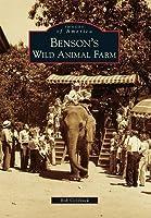 Benson's Wild Animal Farm (Images of America: New Hampshire)