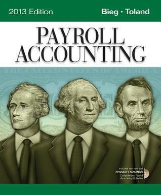 Payroll Accounting 2013