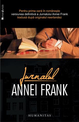 Jurnalul Annei Frank by Anne Frank