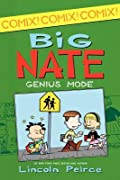 Genius Mode (Big Nate)