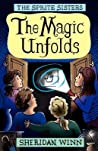 The Magic Unfolds (The Sprite Sisters #2)