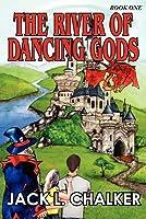 The River of Dancing Gods (Dancing Gods, #1)