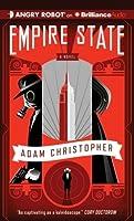 Empire State (Empire State, #1)