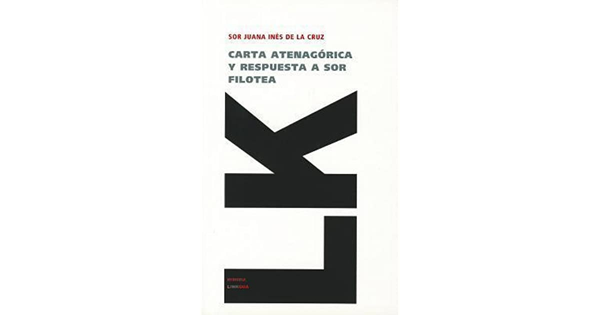 Pdf carta download atenagorica