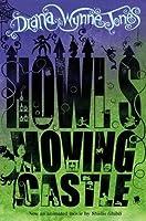 Howl's Moving Castle (Howl's Moving Castle, #1)