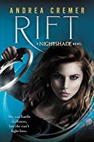 Rift (Nightshade Prequel, #1)