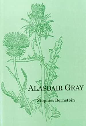 [Ebook] Alasdair Gray By Stephen Bernstein – Sunkgirls.info