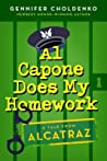 Al Capone Does My Homework (Tales from Alcatraz, #3)