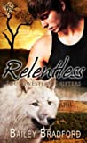 Relentless (Southwestern Shifters #2)