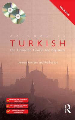 Colloquial Turkish by Jeroen Aarssen