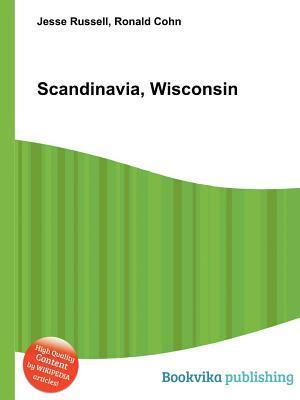 Scandinavia, Wisconsin Jesse Russell