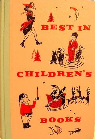 Best in Children's Books, Volume 4