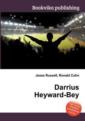Darrius Heyward-Bey  by  Jesse Russell