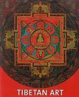 Tibetan Art (Niyogi)