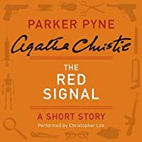 The Red Signal (Parker Pyne)