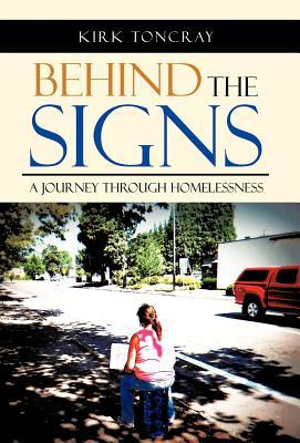 Behind the Signs: A Journey Through Homelessness
