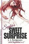 Sophie's Sweet Surprise (Sweet Temptations #2)