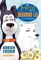 The Legend of Diamond Lil (J.J. Tully Mystery #2)