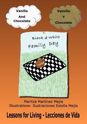 Vanilla and Chocolate/Vainilla y Chocolate (Lessons for Living #1)