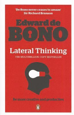 Lateral Thinking A Textbook of C