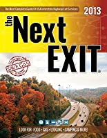 The Next Exit: Interstate Highway Guide