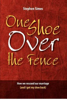 One Shoe Over the Fence- How We Fi