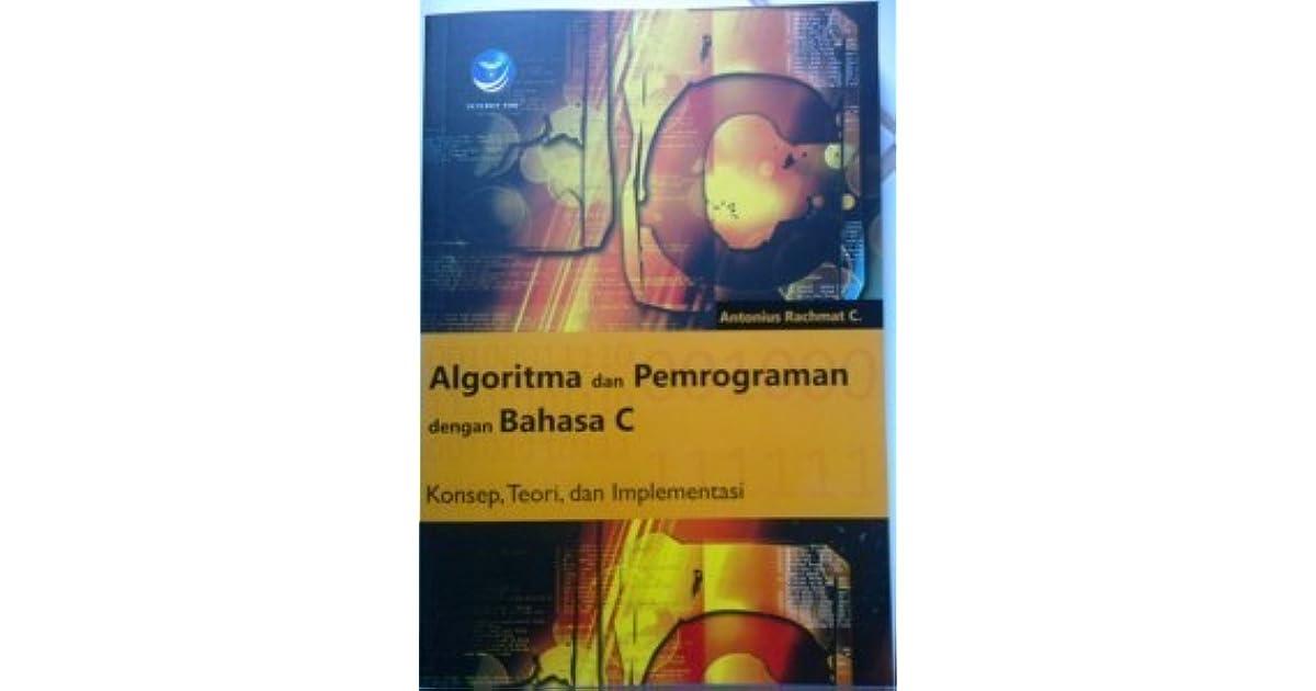 Ebook Algoritma Dan Pemrograman Java