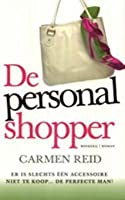 De Personal Shopper (Annie Valentine, #1)