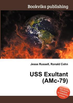 USS Exultant (Amc-79)