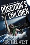 Poseidon's Children (The Legacy of the Gods, #1)