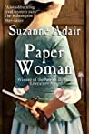 Paper Woman (A Mystery of the American Revolution #1)