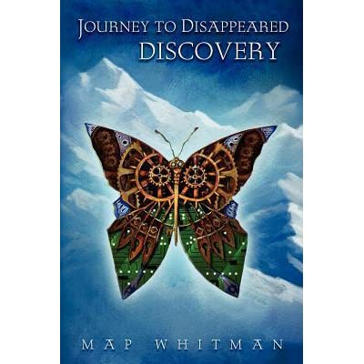 Journey to Disappeared: Discovery by Map Whitman